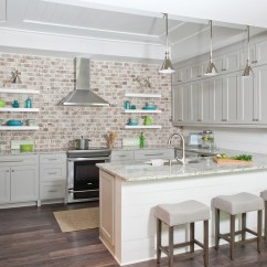 Kitchen Open Shelves Aid Dish Washer Cabinets Or Shelving We Asked An Expert For The Pros By Lori May