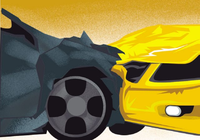 infracciones de tránsito