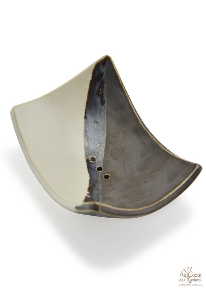 Porte Savon Ceramique Artisanal Fabrique Dans Le Lot
