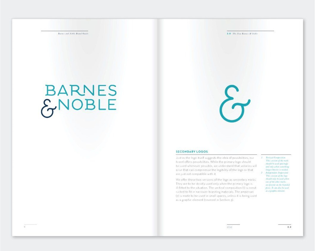 55+ Best Brand Guidelines Examples to Learn in 2020