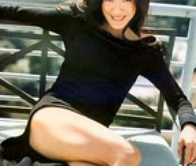 Michelle Yeoh Nude