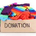 Five national charities for donation pick up