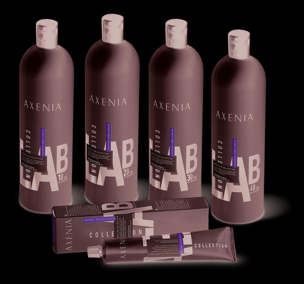 Axenia LAB OXIDIZING Emulsion bei BellAffair online kaufen