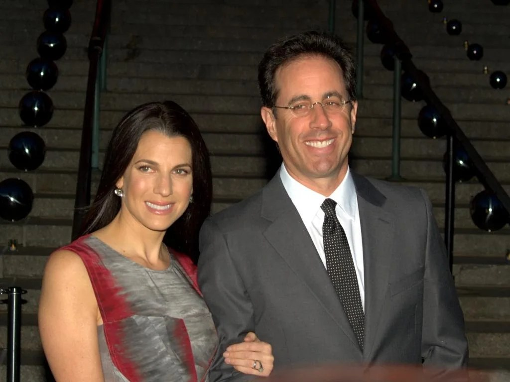 How Much Is Jerry Seinfeld Worth To Netflix NFLX  Benzinga