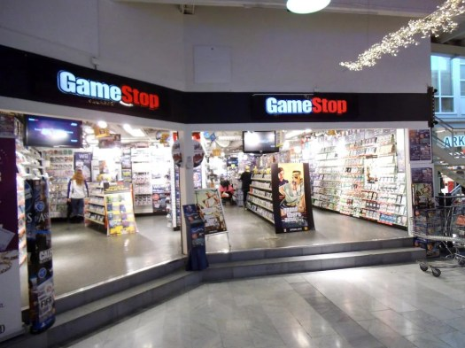 GameStop (GME) Sees Purchase Intent For Nintendo (NTDOY)'s ...