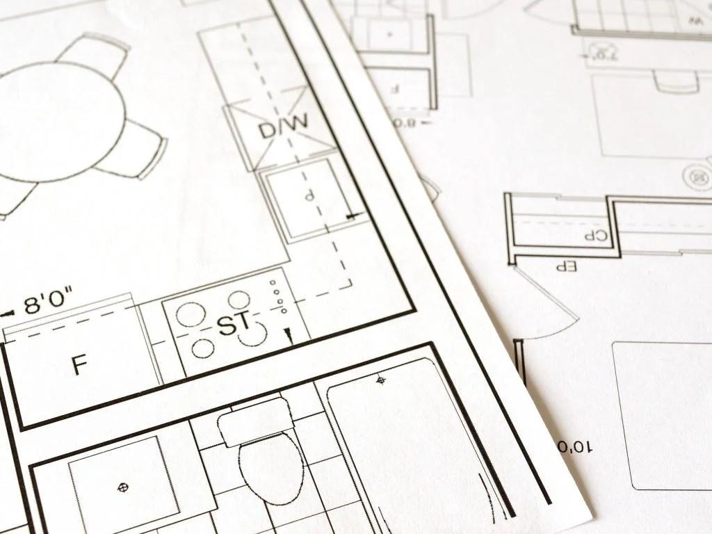 Brandywine Realty Trust (NYSE:BDN), Camden Property Trust