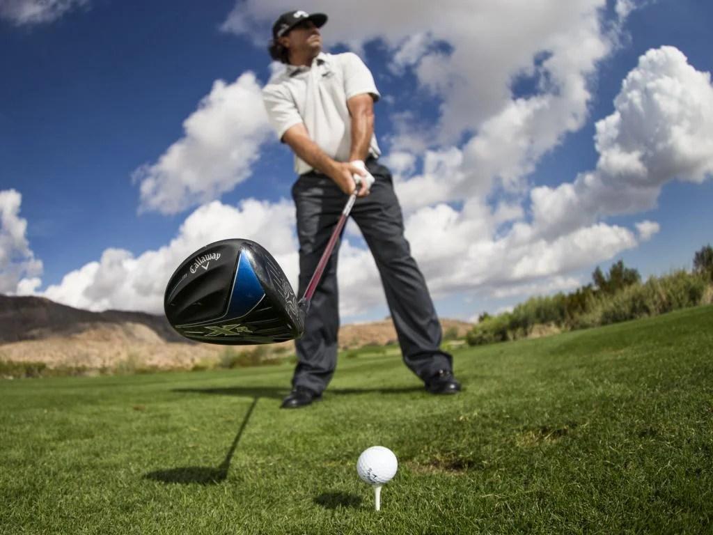 Callaway Golf Company NYSEELY Nike Inc NYSENKE