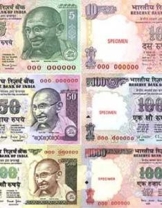 Etf plays for india   interest rate hike also wisdomtree dreyfus indian rupee fund icn market vectors rh benzinga