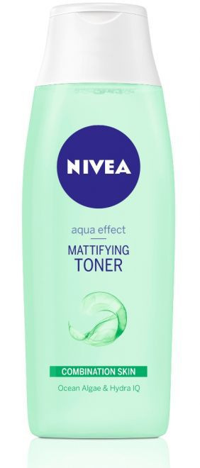 Nivea Aqua Effect Mattifying Toner for Combination Skin 200 ML Rs 515