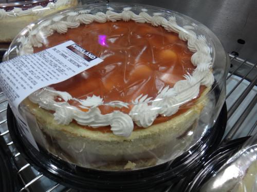 Salted Caramel Cheesecake 225KG Fairdinks