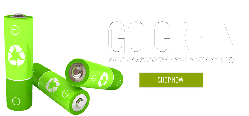 Rechargeable Batteries  Chargers  Battery Testers  Accessories  Greenbatteriescom