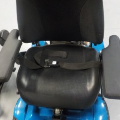 Wheelchair Accessories Ebay Chair Design Black X8 4x4 Extreme All Terrain Power By Innovation In Motion Electric Blue Demo Model 1