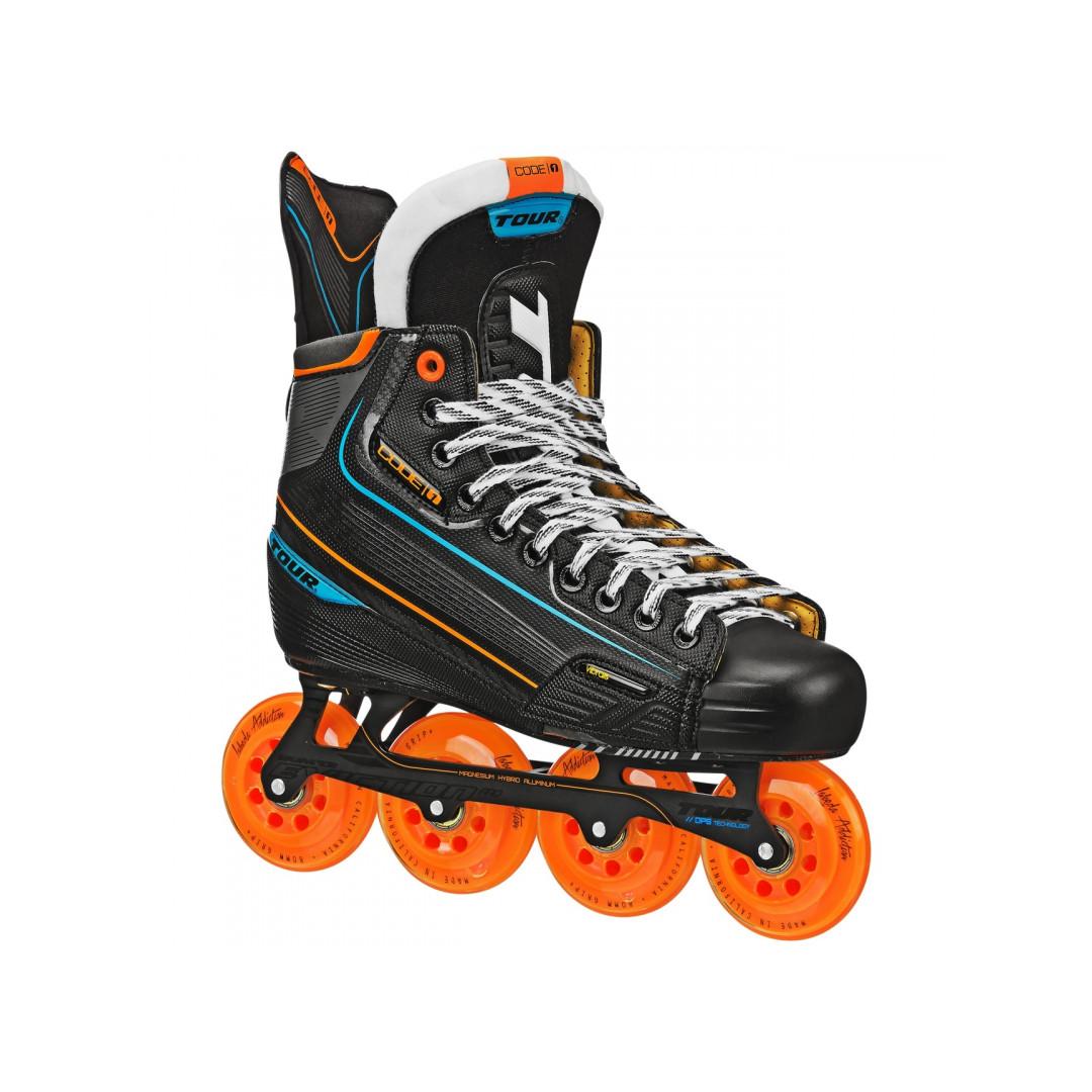 tour code 1 hockey