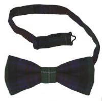 Bow Tie Pre Tied
