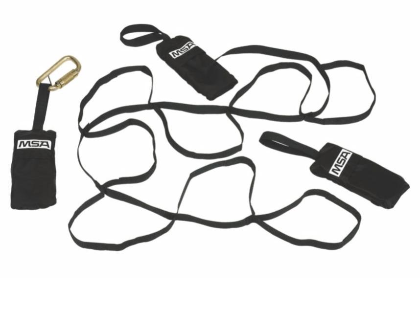suspension harness trauma