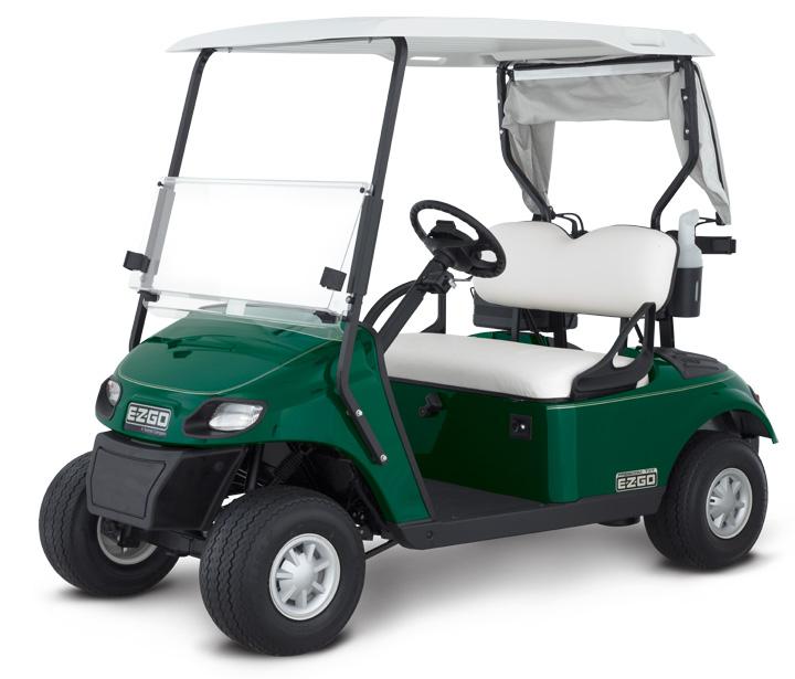 1994 Ezgo Electric Golf Cart Wiring Diagram