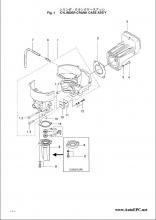 Teleflex Tachometer Wiring Diagram, Teleflex, Free Engine