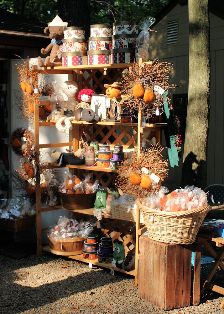 Fall 2014 Craft Show Little Coon Creek Patterns And Crafts