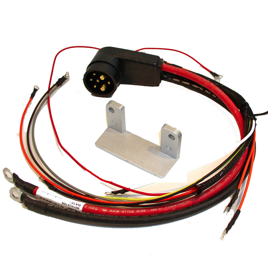 hight resolution of cdi mercury replacement internal engine wiring harness 414 5532 price 149 00 image 1