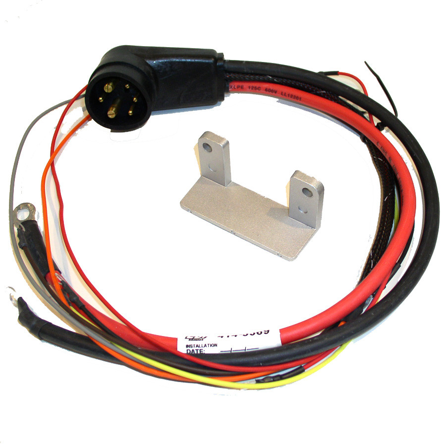 hight resolution of cdi mercury replacement internal engine wiring harness 414 3369