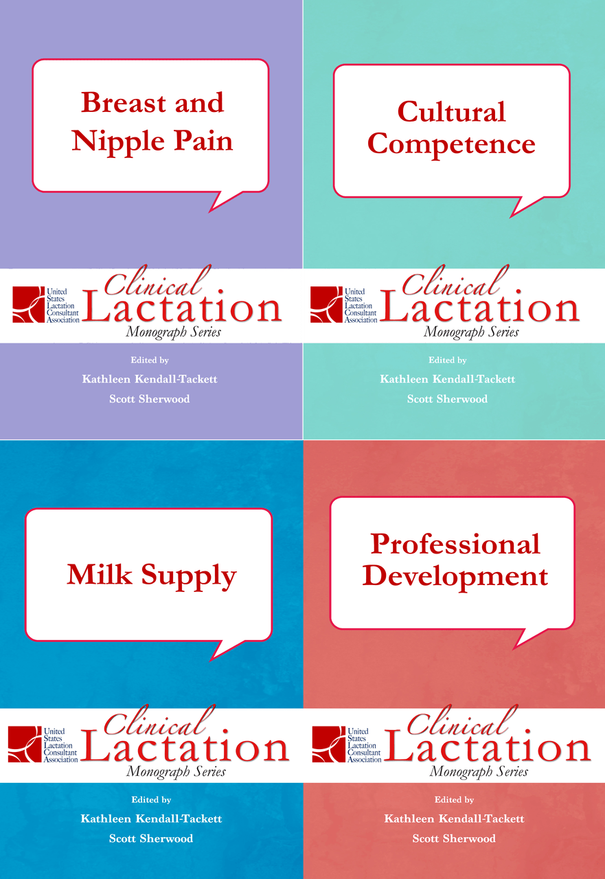 Clinical Lactation Monograph Series
