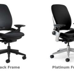 Steelcase Leap Chair Parson Covers Bed Bath And Beyond Shop Ergonomic Chairs Frames Jpg