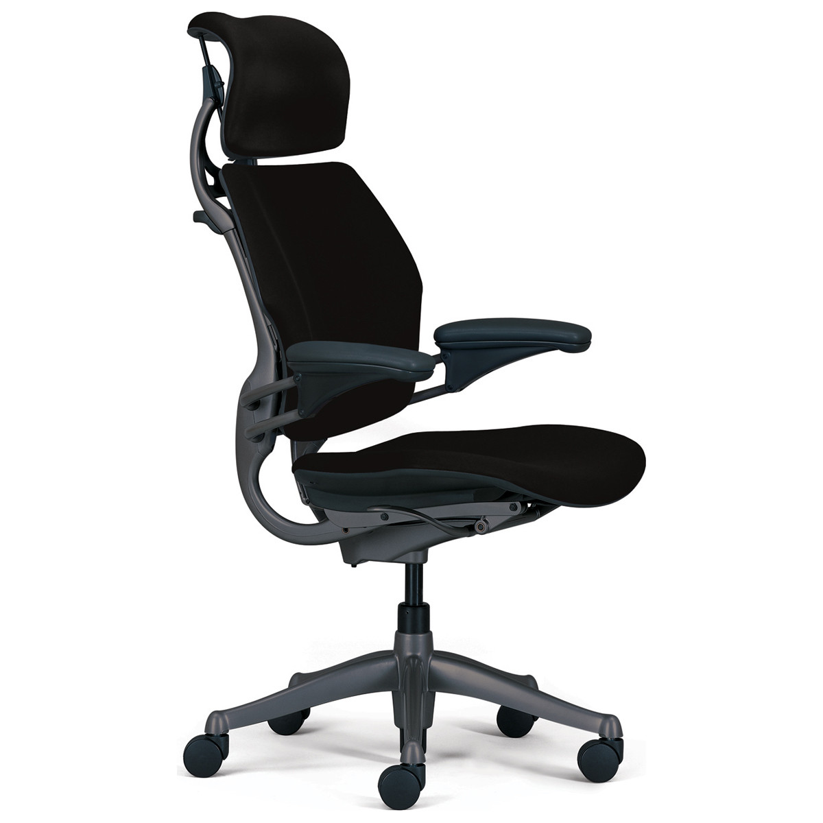 Humanscale Liberty Chair Humanscale Freedom Chair An Ergonomic Chair With Modern