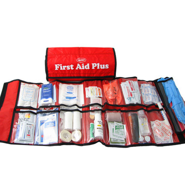 RollUp First Aid Kit 105 Piece  EmergencyKitscom