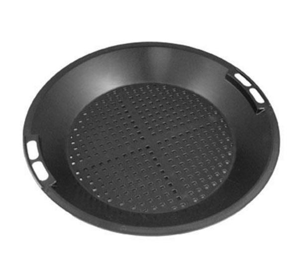 17 Round Commercial Kitchen Sink Strainer for restaurants