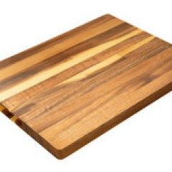 Kitchen Cutting Board Commercial Faucets With Sprayer Why Is Maple The Most Popular Wood For Boards Villa Acacia 17 X 12 1