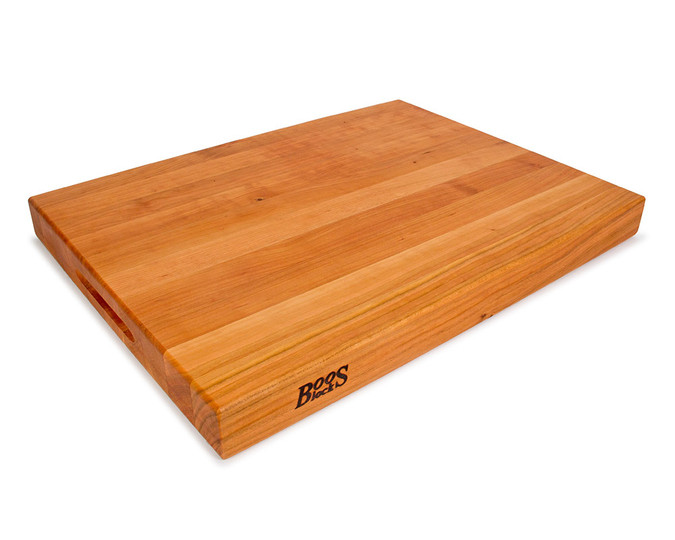 2 Inch Thick Wood Cutting Board