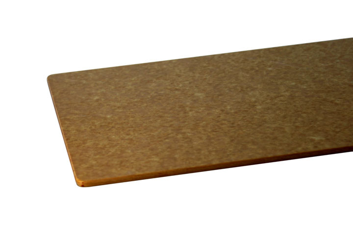 1 Thick Wood Board