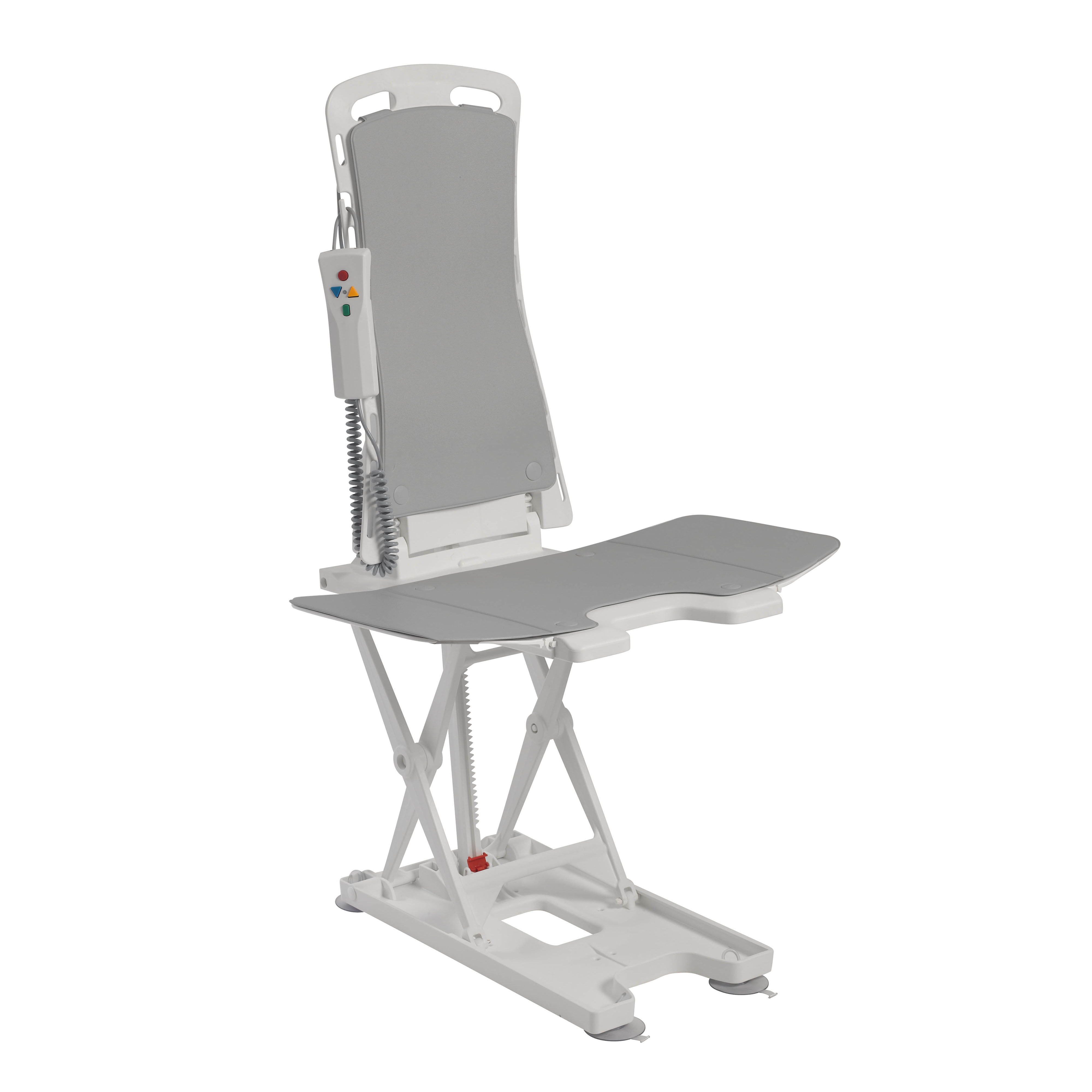 Bath Chair Lift The Bellavita Auto Bath Lift A Bathing Solution That Will