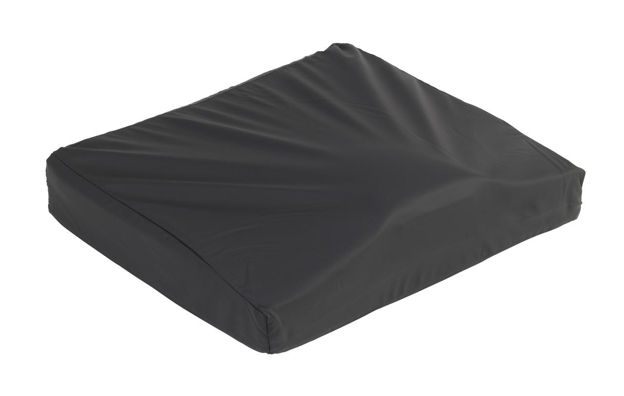 wheelchair cushion yellow and grey accent chair titanium gel foam 16 x loading zoom