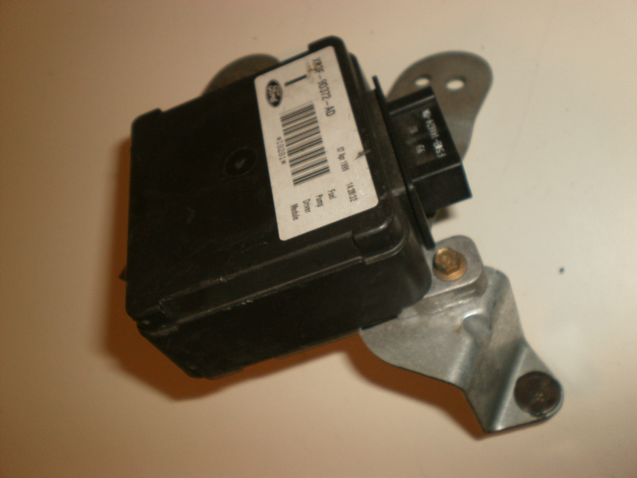 2000 Ford Mustang Fuel Pump Problems