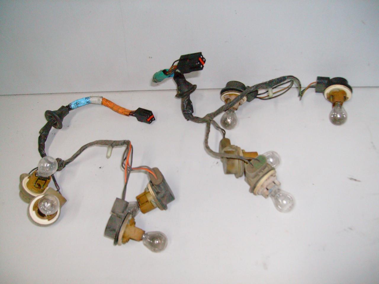 medium resolution of 1971 mustang wiring harnes