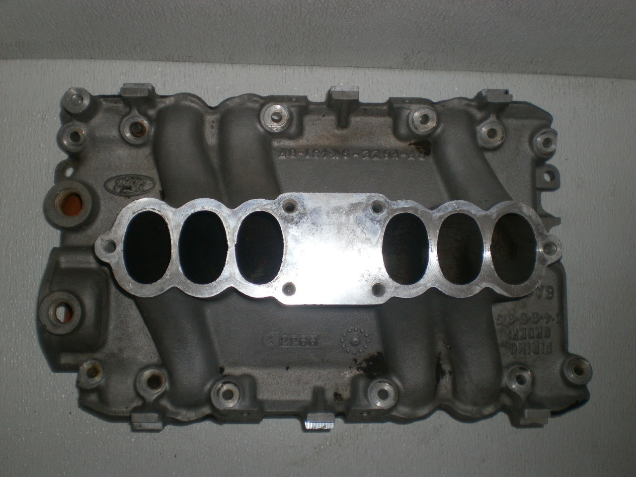 medium resolution of ford mustang 1998 v6 3 8