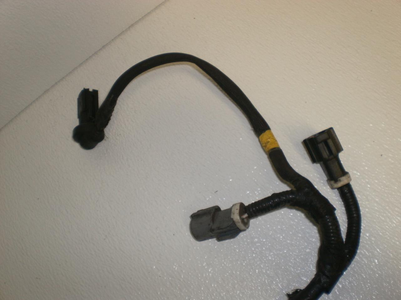 medium resolution of  1996 1998 ford mustang 4 6 crank timing sprocket v8 on pet harness safety harness