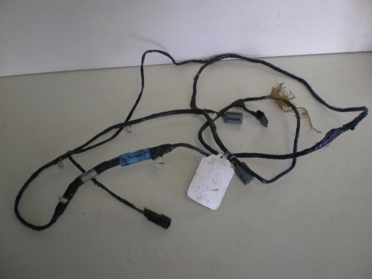 2004 mustang wiring harnes [ 1280 x 960 Pixel ]