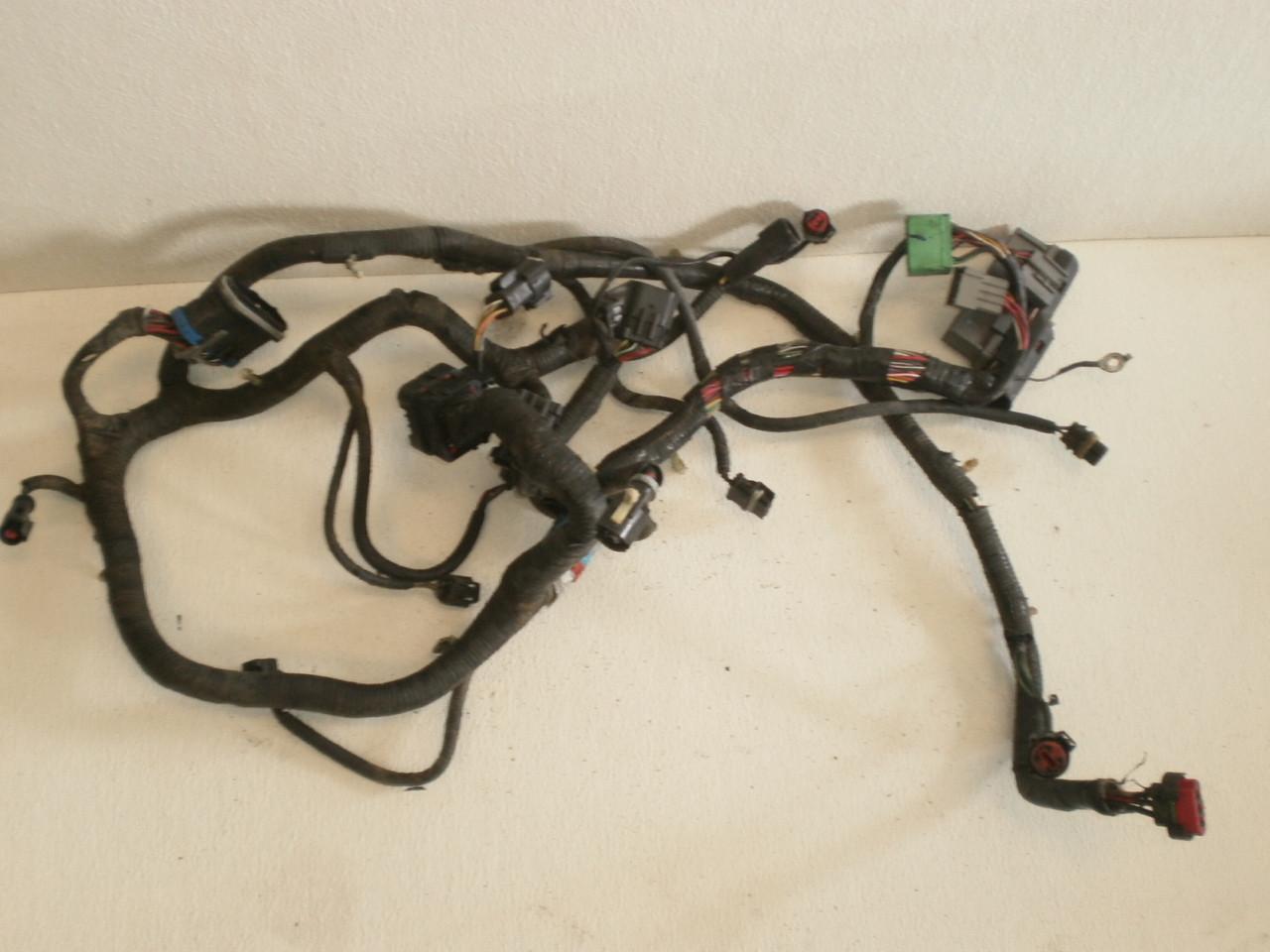 medium resolution of 2001 mustang alternator wiring harness wiring diagram schematics 2001 mustang gt engine wiring harness 01 mustang