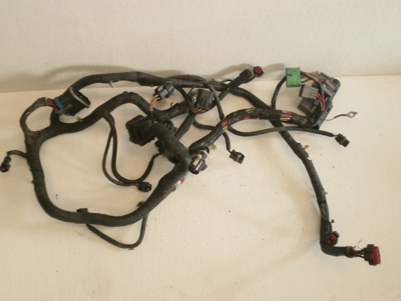hight resolution of 2001 mustang alternator wiring harness wiring diagram schematics 2001 mustang gt engine wiring harness 01 mustang