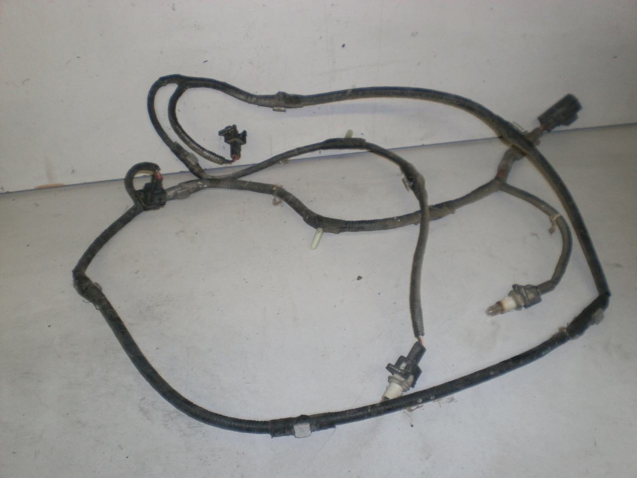 medium resolution of 2000 2002 jaguar s type front bumper wire harness price 54 98 image 1