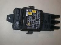 97 Subaru Legacy Engine Fuse Box | Best Wiring Library