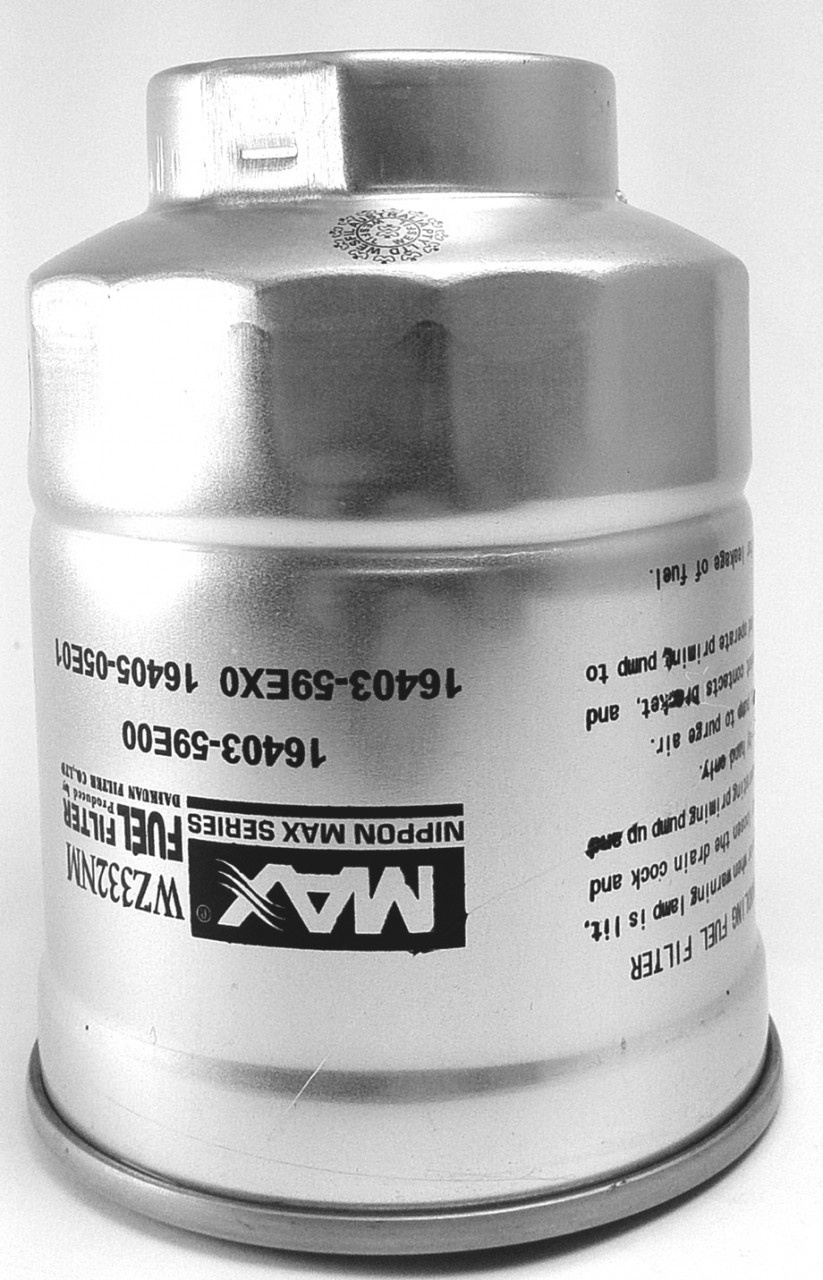 medium resolution of wz332nm nissan fuel filter