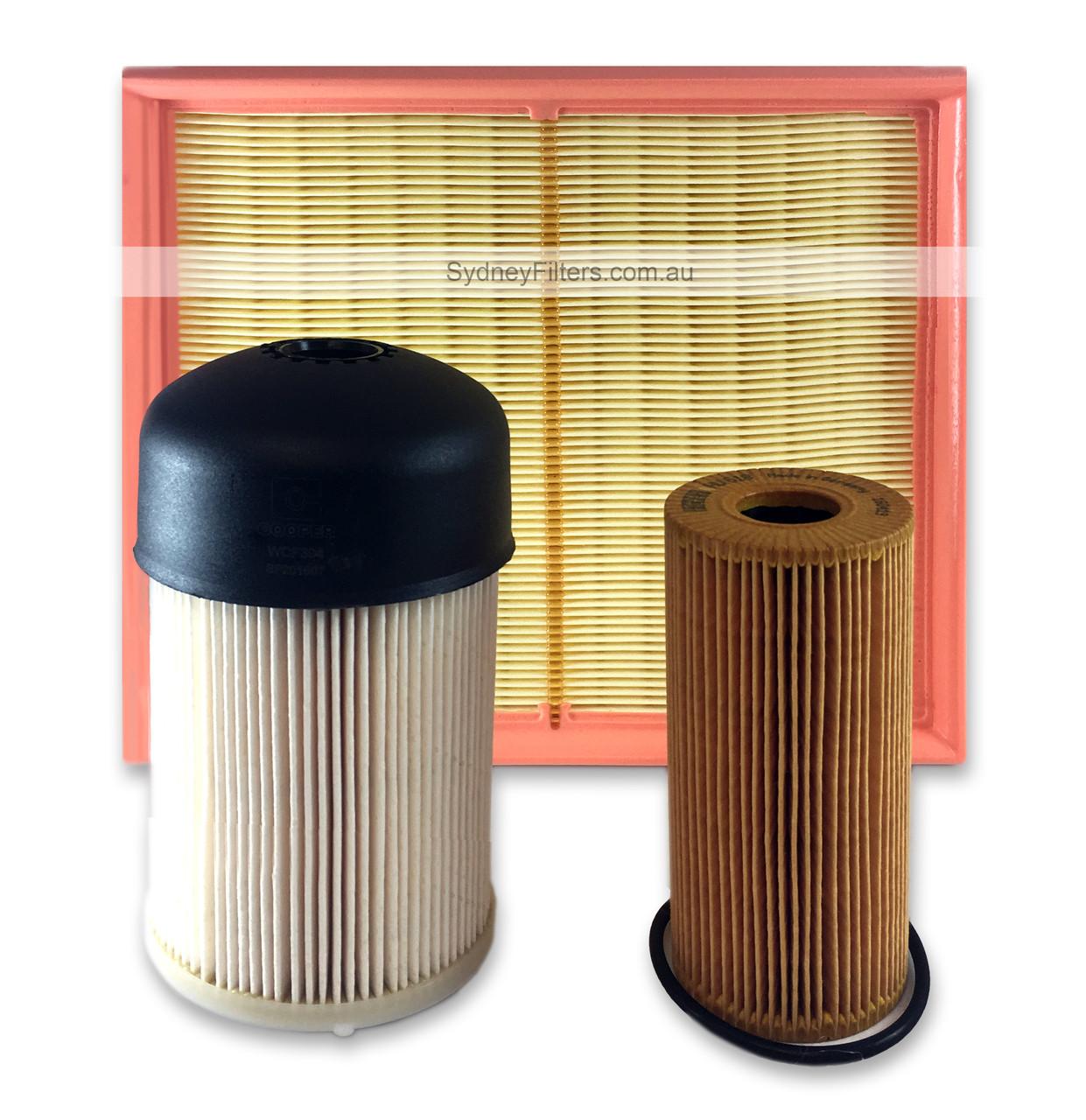 nissan navara np300 filter kit turbo diesel [ 1241 x 1280 Pixel ]