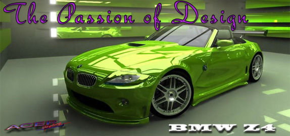 Buy BMW Z4 Car Equipment and Accessories Online