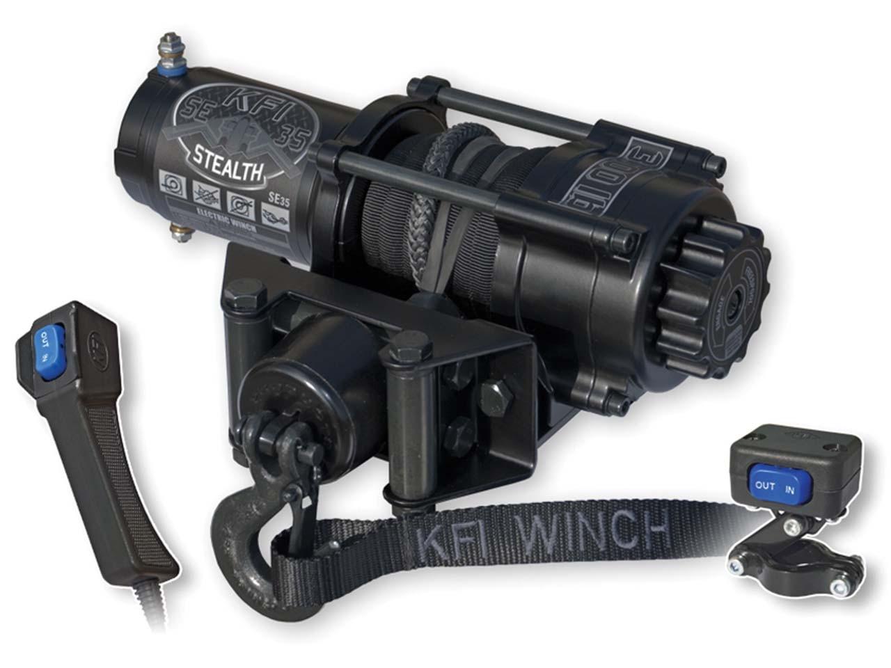 medium resolution of  kfi winch wiring diagram on polaris 4500 winch parts diagram superwinch 1500 wiring diagram