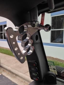 Ford Truck Trailer Wiring Diagram Carolina Metal Masters Cmmcmm0 Jk Billet Front Grab
