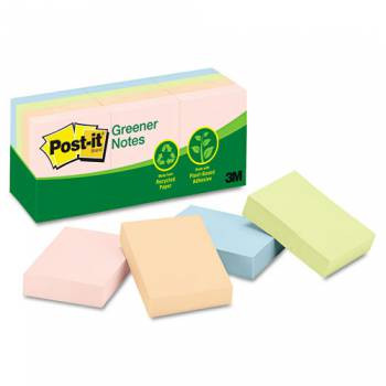 post it recycled sticky