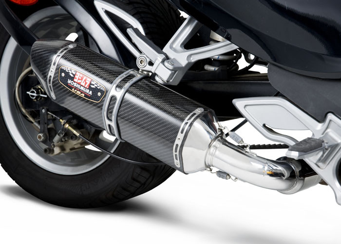 can am spyder gs rs 08 12 yoshimura r
